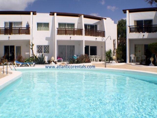 Resort Los Arcos - Los Arcos, Puerto del Carmen, Lanzarote